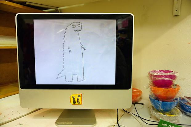 Animujeme na Stanici