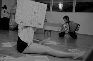 Katarína Rampáčkova, Lea de Toffol: Lonely Bones