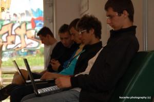 BarCamp Žilina 2
