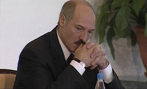 Bieloruský sen
