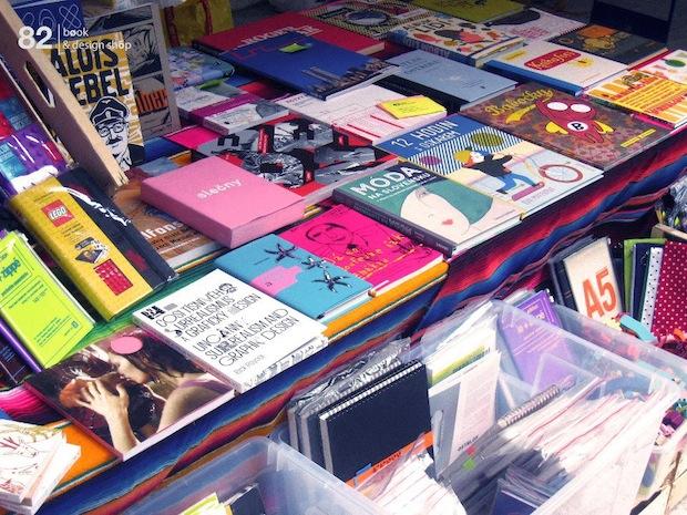 Burza kníh