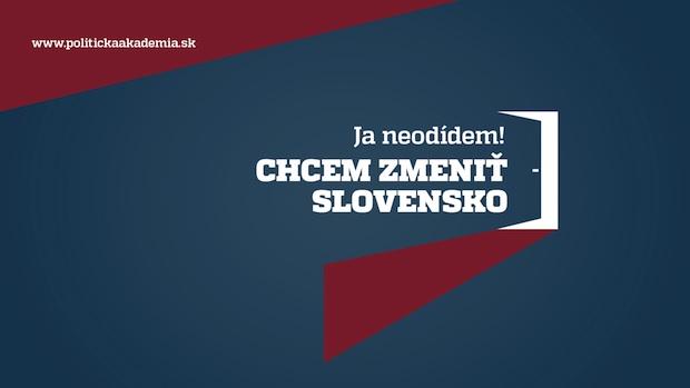 Prečo neodísť zo Slovenska?