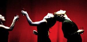 Choreografické fikcie