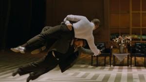 Coup de Grace - Damian Muñoz & Jordi Cortes (c) KeyFilm