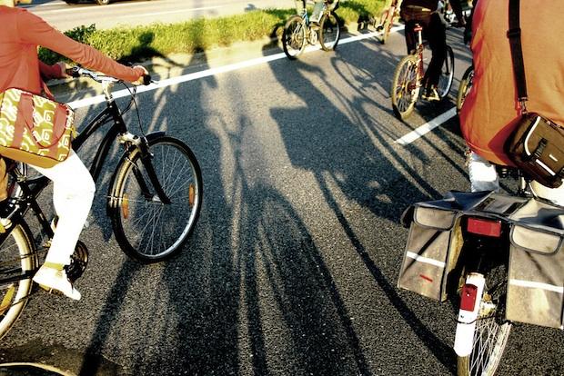 Cyklojazda