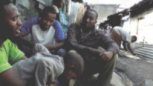 Dary zo slumov Nairobi – Iba voda