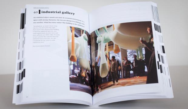Design Handbook for Cultural Centres