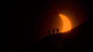 Eclipse – Zatmenie Slnka