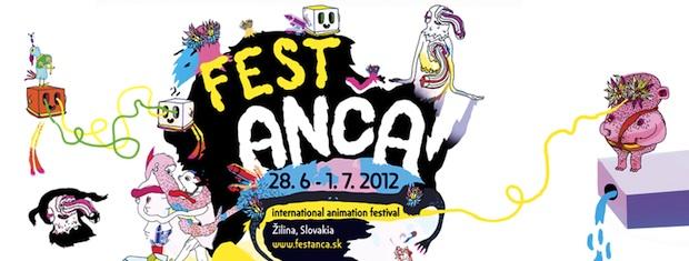 Fest Anča 2012
