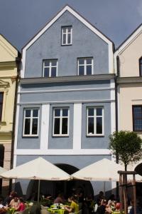 Meštiansky dom č. 13