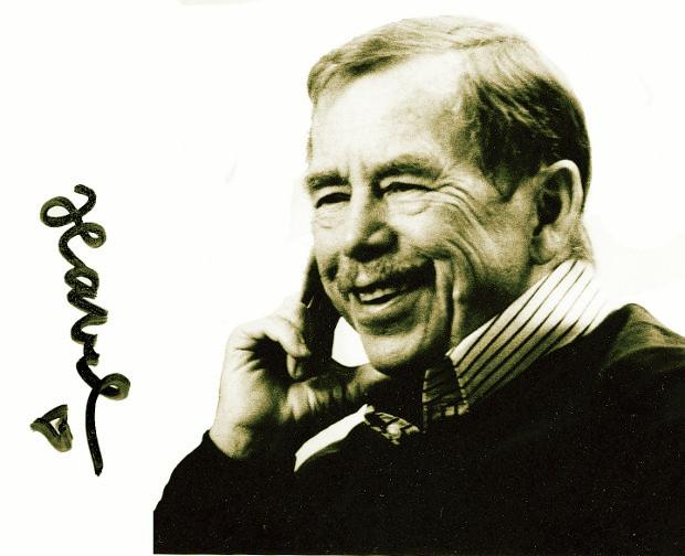 Václav Havel - Audience, Memory kontrol