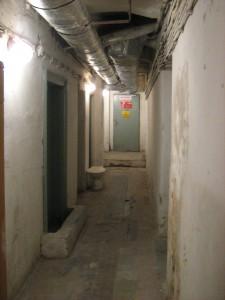 podzemné väznice