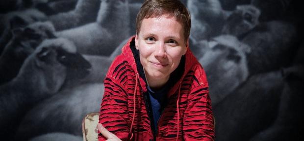 Jana Beňová, foto Michal Burza / Anasoft Litera