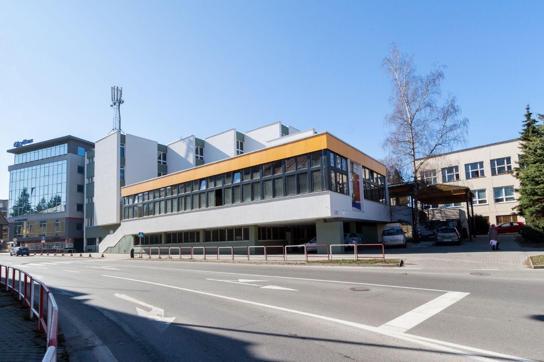 Jazyková škola Žilina