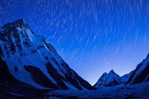K2 – Dotknúť sa neba