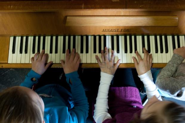 Detské Karaoke sinfonium