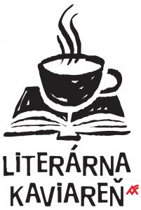 Literárna kaviareň_logo