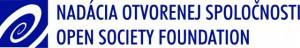 Nadácia otvorenej spoločnosti - Open Society Foundation