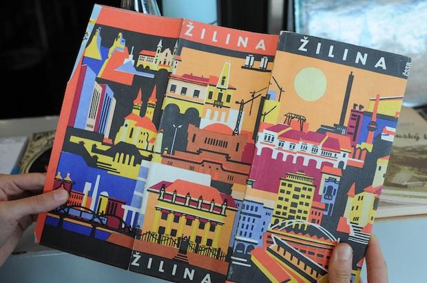 Žilinský literárny festival