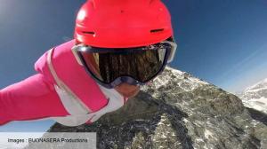 Matterhorn, sen vtáčej ženy