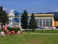 Mestská plaváreň Žilina