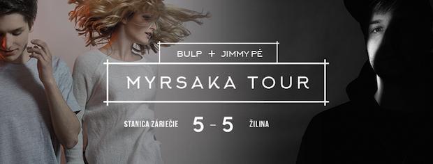 Myrsaka Tour
