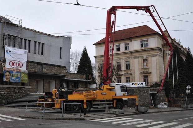 Nová synagóga
