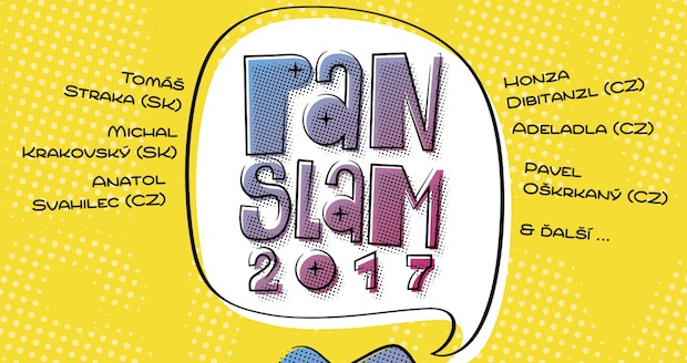 Panslam tour 2017