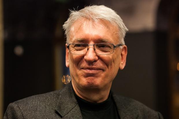 Peter Juščák; foto: Gabriela Zigová