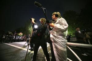 Rádioaktivisti: Japonsko po Fukušime