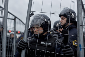 Tomáš Rafa – Utečenci na ceste do Západnej Európy