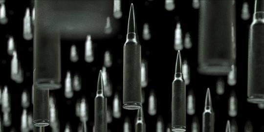Slovenské zbrane zabíjajú
