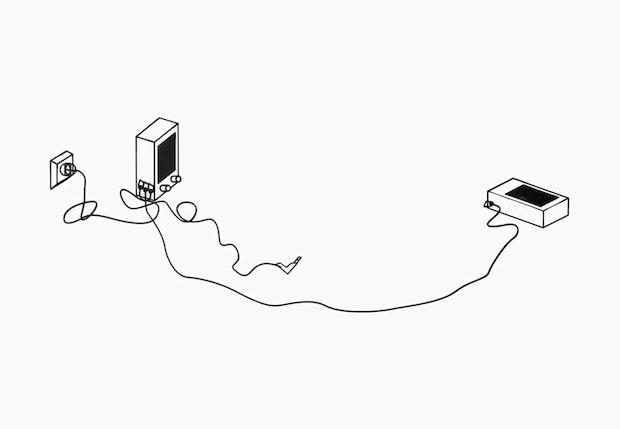 Martin Špirec: Kusy z hard disku