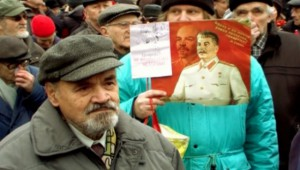 Stalin - Prečo nie?