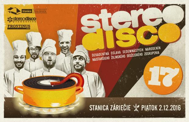 Stereodisco 17
