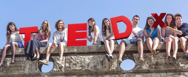 TEDxYouth@Žilina