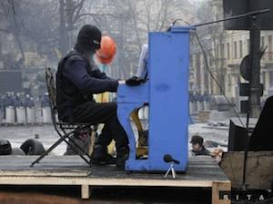 Ukrajinské hlasy