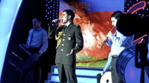 Úžasný Azerbajdžan!