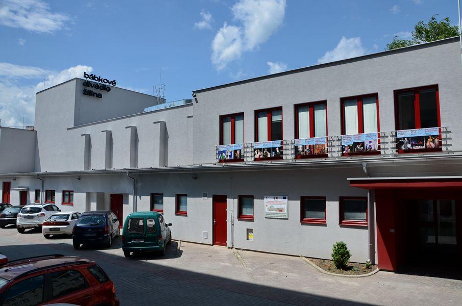 Bábkové divadlo Žilina