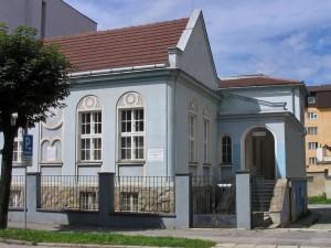 Ortodoxná synagóga – Múzeum židovskej kultúry