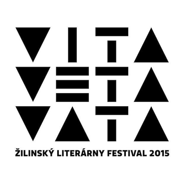 Žilinský literárny festival 2015