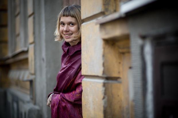Svetlana Žuchová (c) Michal Burza